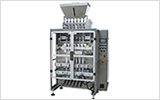 MCDL-T Vertical Multi-lane Stick Packaging Machine