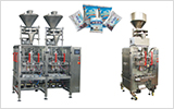 Salt Vertical Packaging Machine