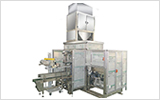 Powder Vertical Packaging Machine